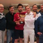 Campionato CSI 2018/19: foto dei vincitori