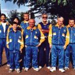 La storia del ping-pong a Viareggio