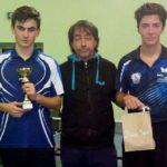 I corsi di ping-pong a Viareggio