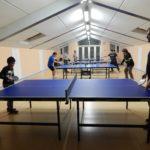 """A Viareggio tutti """"pazzi"""" per il ping-pong"""